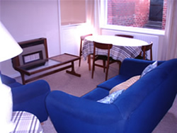 lounge in durham house